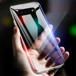 Чехол Samsung Galaxy S10+ – Ультратонкий