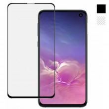 3D стекло Samsung Galaxy S10 Lite – Скругленные края (2019)