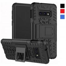 Противоударный чехол Samsung Galaxy S10 Lite