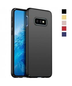 Бампер Samsung Galaxy S10 Lite – Soft Touch