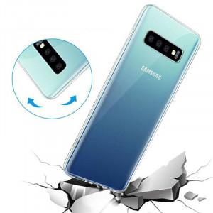 Чехол Samsung Galaxy S10 – Ультратонкий