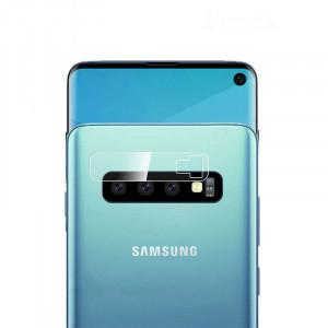 Cтекло для Камеры Samsung Galaxy S10