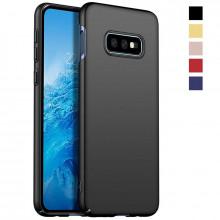Бампер Samsung Galaxy S10e / S10 Lite (2019)  – Soft Touch