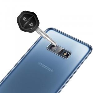 Стекло для Камеры Samsung Galaxy S10e