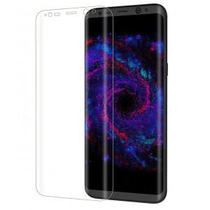 Стекло Samsung Galaxy S9 Plus – 3D Скругленное