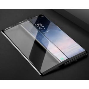 Стекло Samsung Galaxy S9 – 3D Скругленное
