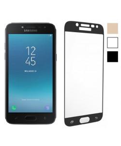 3D Стекло Samsung J2 Pro 2018 – Full Cover