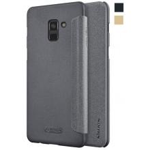 Чехол-книжка Samsung J2 Pro 2018 – Nillkin Sparkle