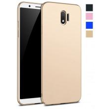 Бампер Samsung J2 Pro 2018 – Soft Touch (Анти отпечатки)