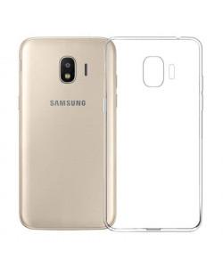Силиконовый чехол Samsung J2 Pro 2018 – Ультратонкий