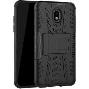 Противоударный чехол Samsung J3 2018