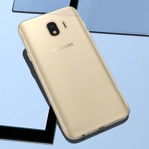 Чехол Samsung J4 2018 J400 – Ультратонкий