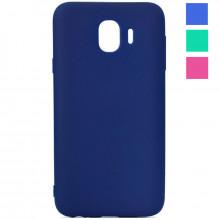 Чехол Samsung J4 2018 J400 – Цветной