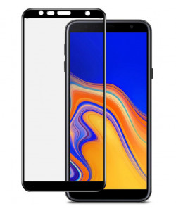 5D Стекло Samsung J4 Plus 2018 – Скругленные края