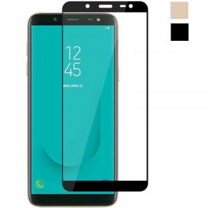 3D Стекло Samsung J6 2018 J600 - Full Cover