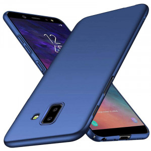 Бампер Samsung J6 Plus 2018 – Soft Touch