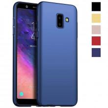 Бампер Samsung J6 Plus 2018 – Soft Touch