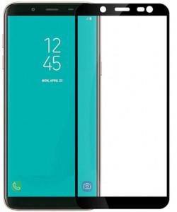 5D Стекло Samsung J8 2018 – Скругленные края