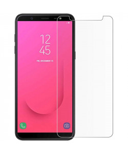 Стекло Samsung J8 2018