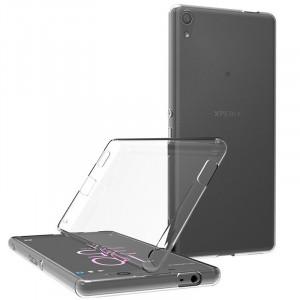 Чехол Sony Xperia XA Ultra  – Ультратонкий