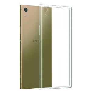 Силиконовый чехол для Sony Xperia XA1 Ultra