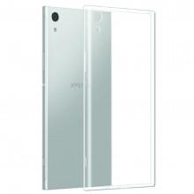 Силиконовый чехол Sony Xperia XA1 – Ультратонкий