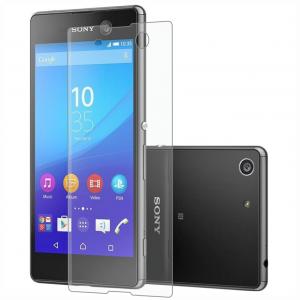 Защитное стекло Sony Xperia M5 E5663
