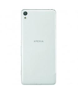 Силиконовый чехол Sony Xperia XA – Ультратонкий
