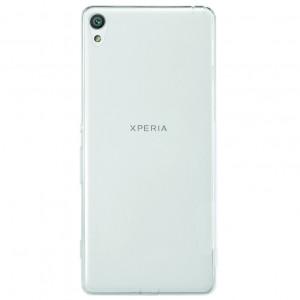 Силиконовый чехол для Sony Xperia XA