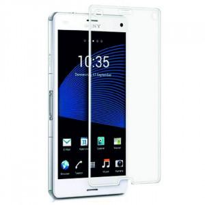 Защитное стекло для Sony Xperia Z3 Compact (D5803)