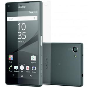 Защитное стекло Sony Xperia Z5 Compact