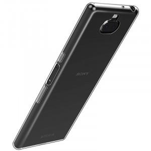 Чехол Sony Xperia 10 Plus – Ультратонкий