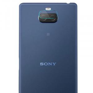 Стекло для камеры Sony Xperia 10 Plus – Защитное