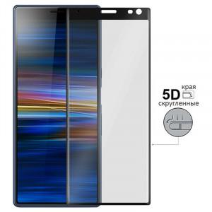 5D Стекло Sony Xperia 10 – Скругленные края