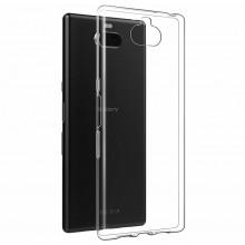 Чехол Sony Xperia 10 – Ультратонкий