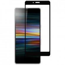 3D Стекло Sony Xperia L3– Full Cover