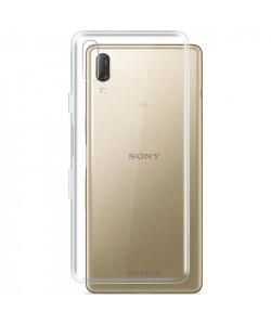 Чехол Sony Xperia L3 – Ультратонкий