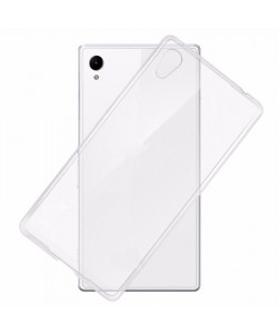 Силиконовый чехол Sony Xperia X (F5122)