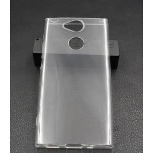 Чехол Sony Xperia XA2 Ultra – Ультратонкий