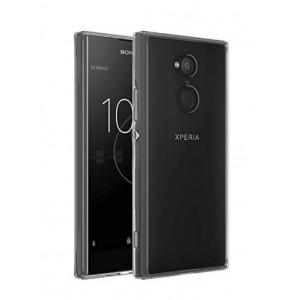 Чехол Sony Xperia XA2 – Ультратонкий