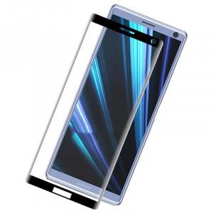 3D стекло Sony Xperia XA3 – Скругленные края