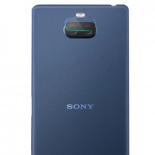 Стекло для камеры Sony Xperia XA3 – Защитное