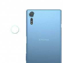 Стекло для Камеры Sony Xperia XZ