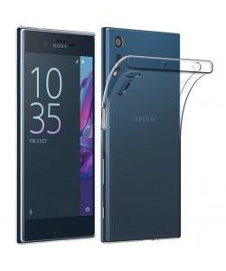 Силиконовый чехол Sony Xperia XZ (F8332)