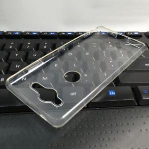 Чехол Sony Xperia XZ2 Compact – Ультратонкий