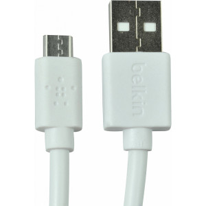 Купить USB кабель Belkin Micro USB – 1.2 м