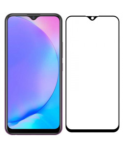 3D Стекло VIVO Y91C – Full Cover