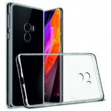 Силиконовый чехол Xiaomi Mi Mix Ультратонкий