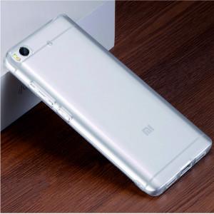Силиконовый чехол Xiaomi Mi5s – Ультратонкий
