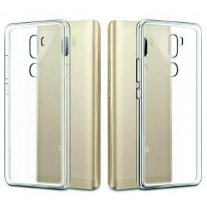 Силиконовый чехол Xiaomi Mi5s Plus – Ультратонкий